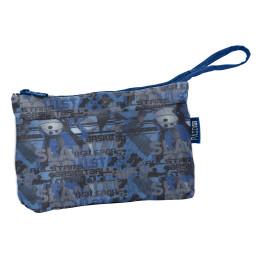 Paso Blue Basketball kozmetikai táska
