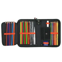 Toito Wear First Grade Sahara tolltartó írószerekkel