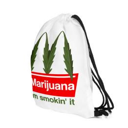 Wilky  MC Weed tornazsák