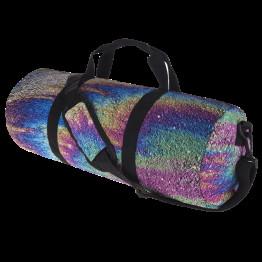 Wilky Petrol Rainbow sporttáska