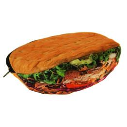 Wilky Kebab tolltartó